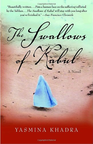 Swallows of Kabul: A Review