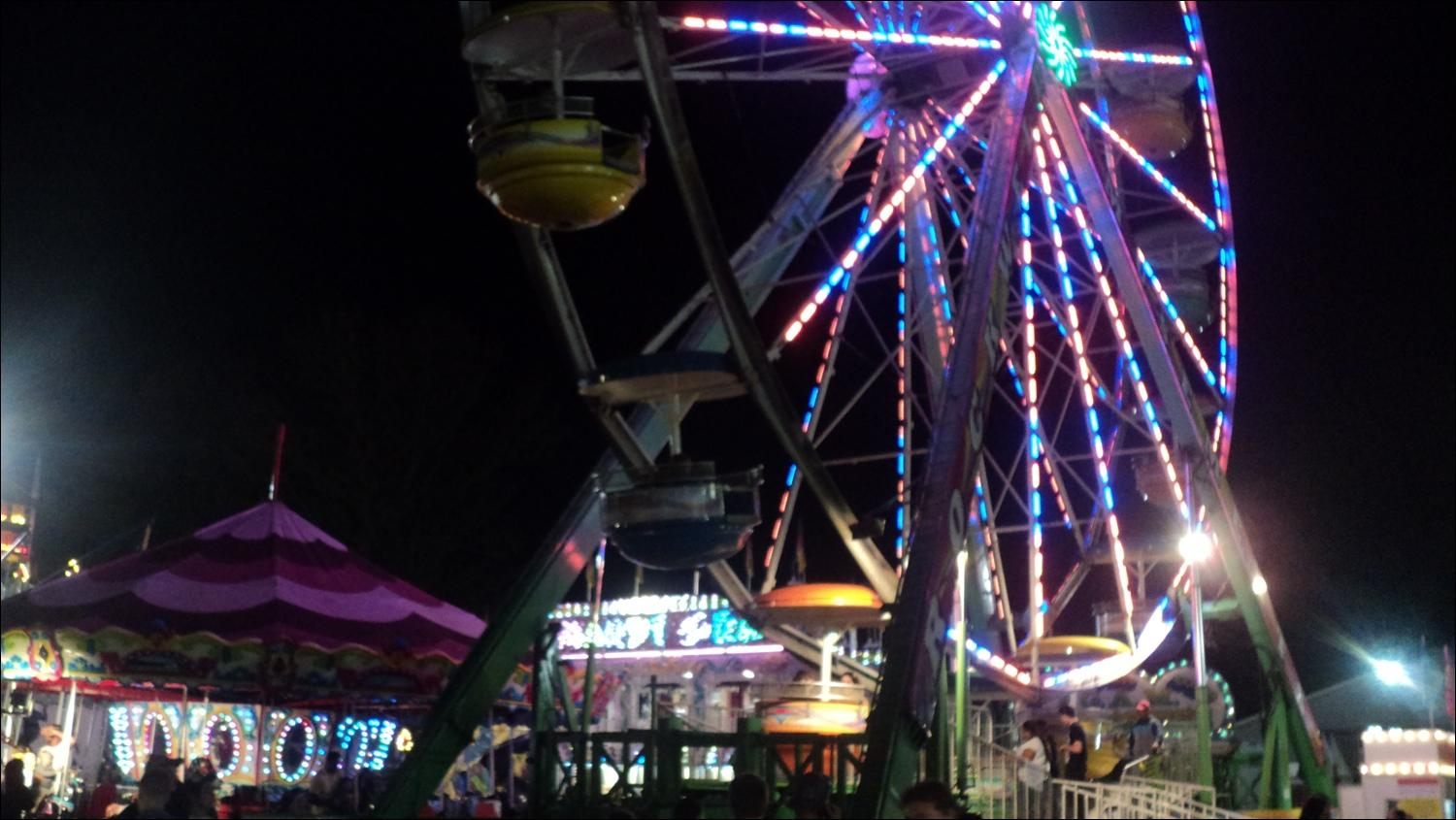Bright Lights of the Fair