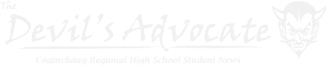 The Devil's Advocate logo
