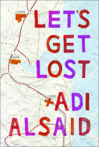 'Let's Get Lost' in a Good Book