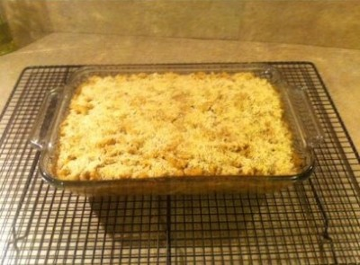 Comfort Foods: Mac and Cheese
