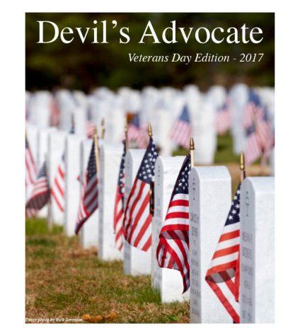 2017 Veterans Magazine