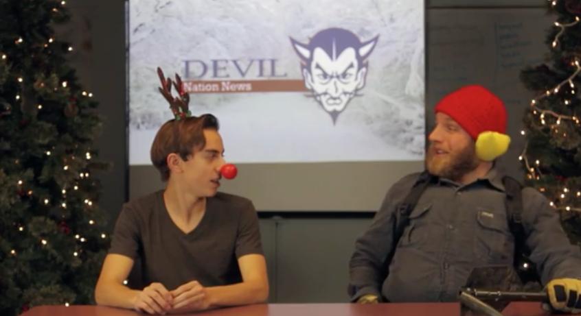 Devil Nation News | December 2014