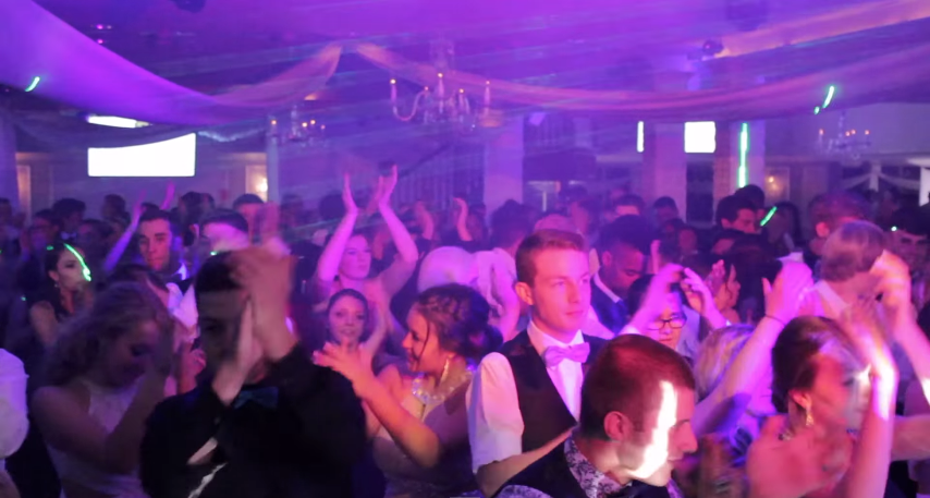 Coginchaug Prom 2015