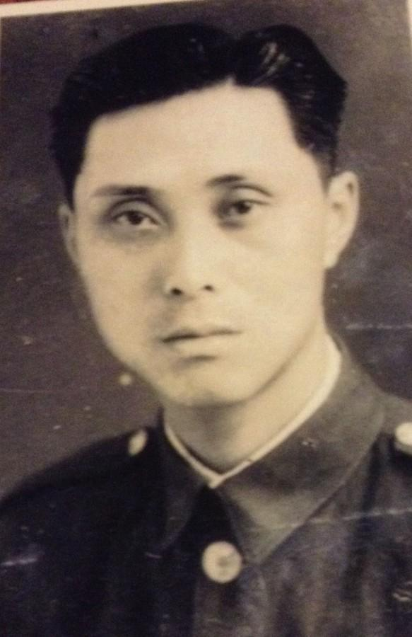 Foreign Veteran Remembers WWII, Chinese Civil War