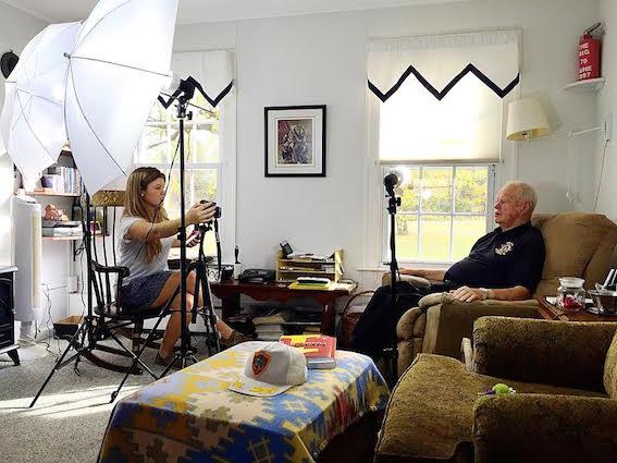 Stan Atwell Veterans Profile