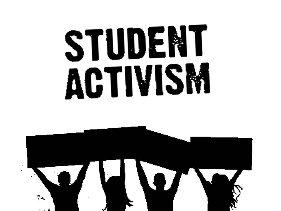 Student Activism Nationwide