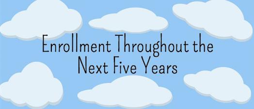 Regional School District 13 in Five Years