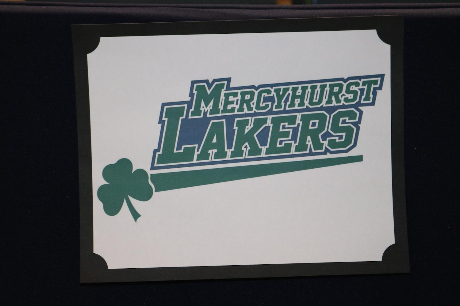Saige Avery Joins Mercyhurst Lakers