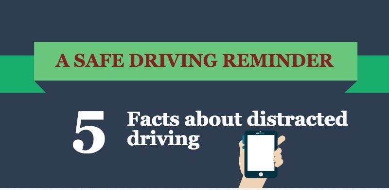 A Safe Driving Reminder
