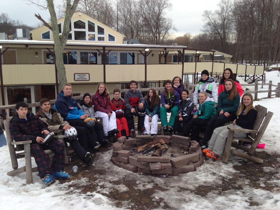 Coginchaug Alpine Club