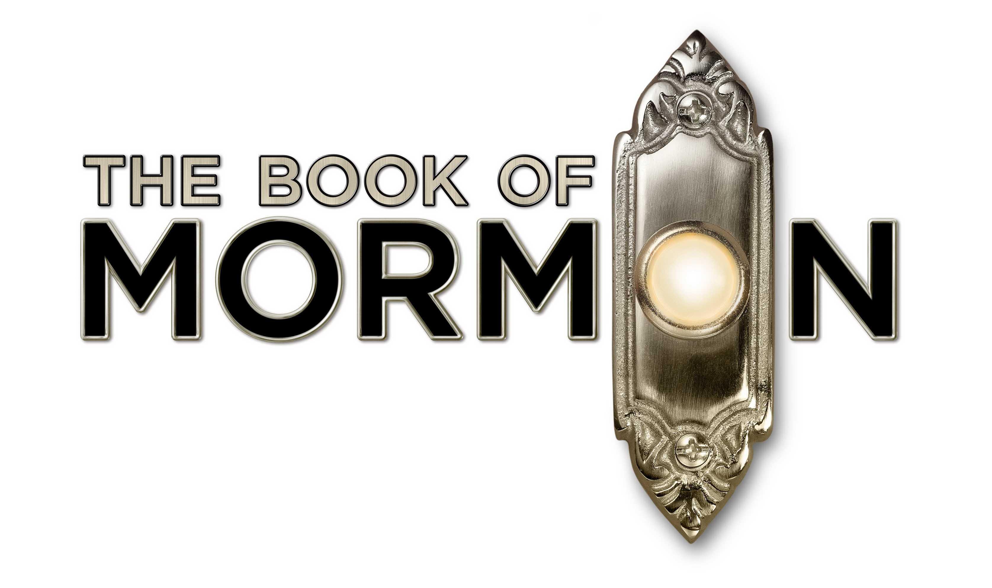 Book of Mormon: Review