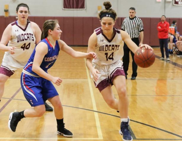 Girls Basketball: The End of a Season, Not the Era