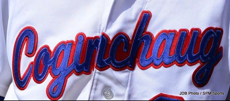 Coginchaug Baseball 2017