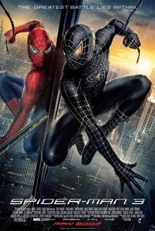 Blockbusters from the 2000s: A Look At Sam Raimi's Spider-Man 3