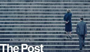 """Modern Journalism Issues Tackled in Spielberg's """"The Post"""""""