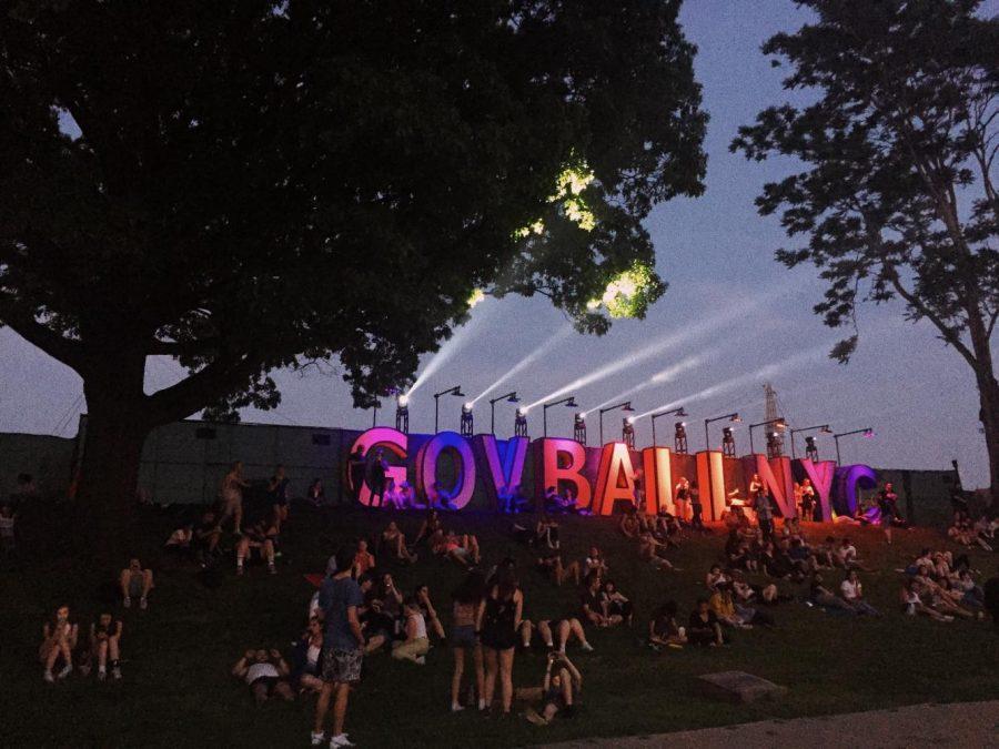 Gov Ball 2018
