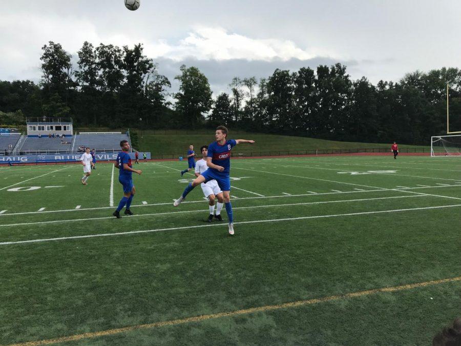 Boys Soccer Update