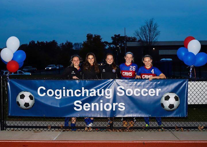 Girls Soccer Looks to End Strong
