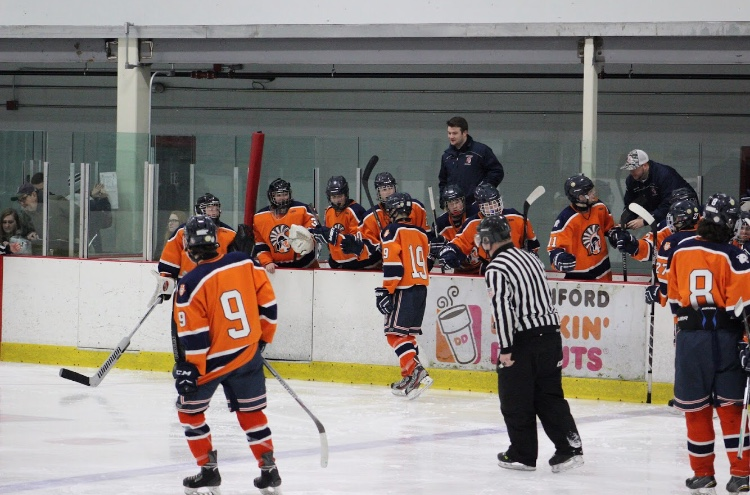 LHKC Hockey Starts Season Strong against Top Opponents