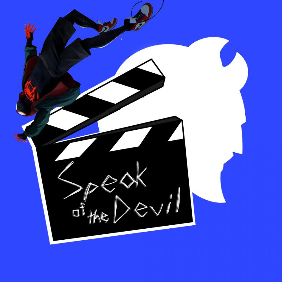 Speak of the Devil: Spider-Man: Into the Spider-Verse