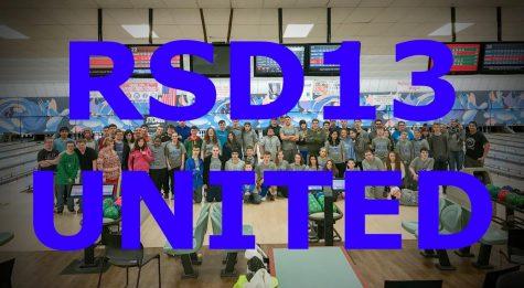 Unified Sports Alumni Event