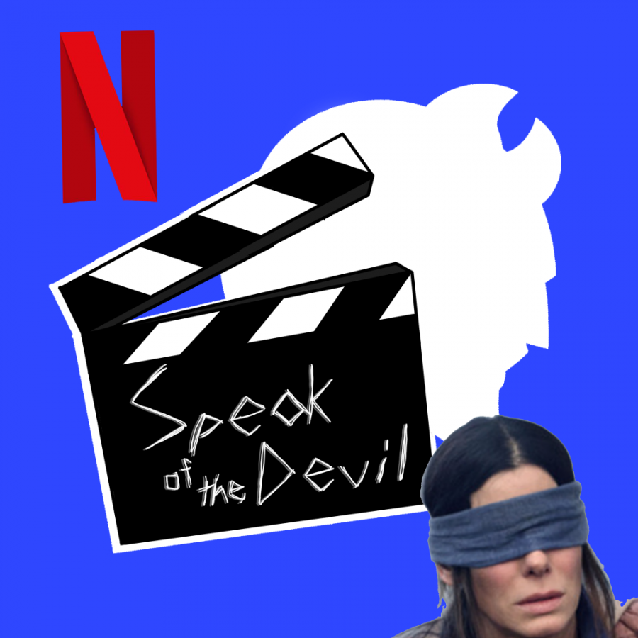 Speak of the Devil - Birdbox