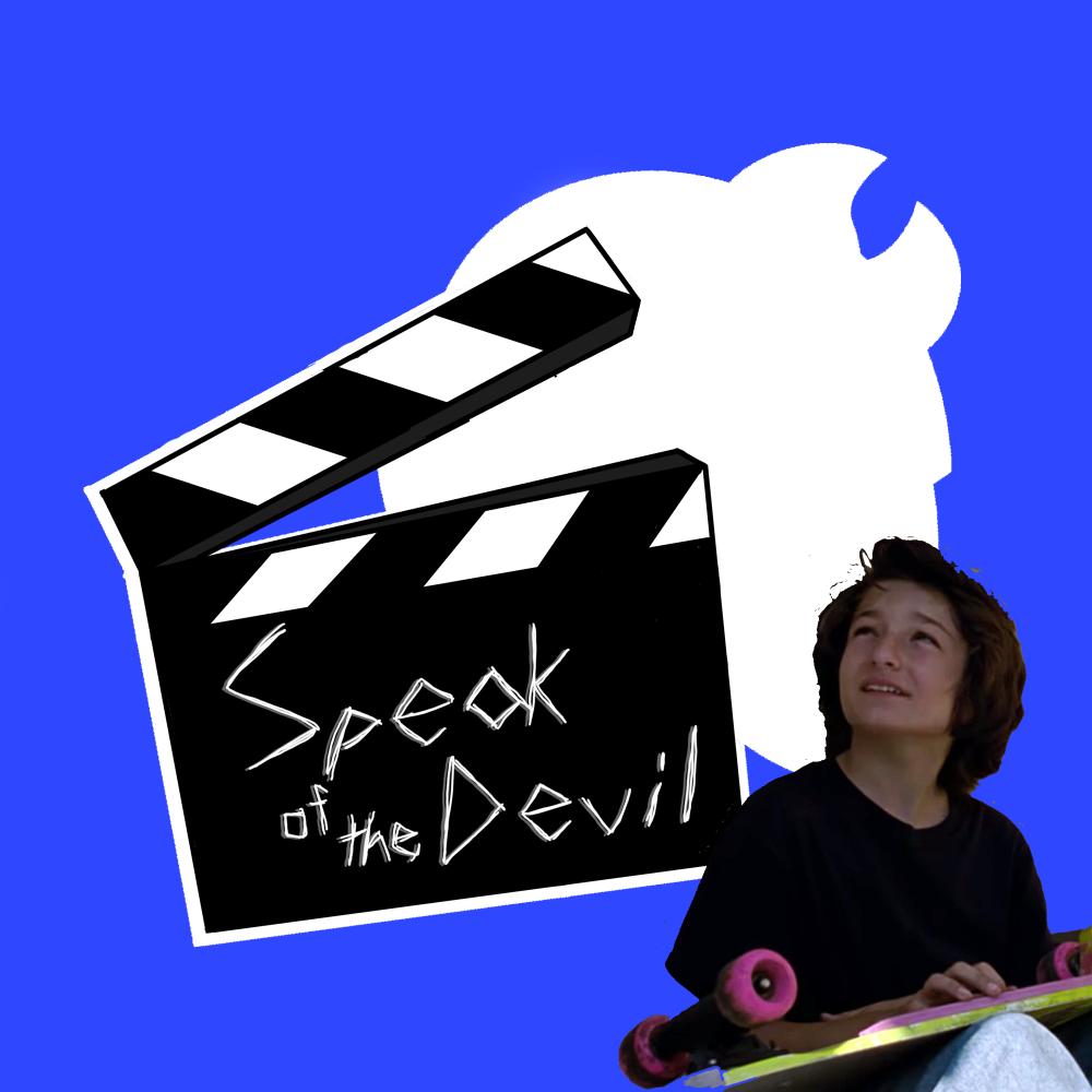 Speak of the Devil: Mid90s