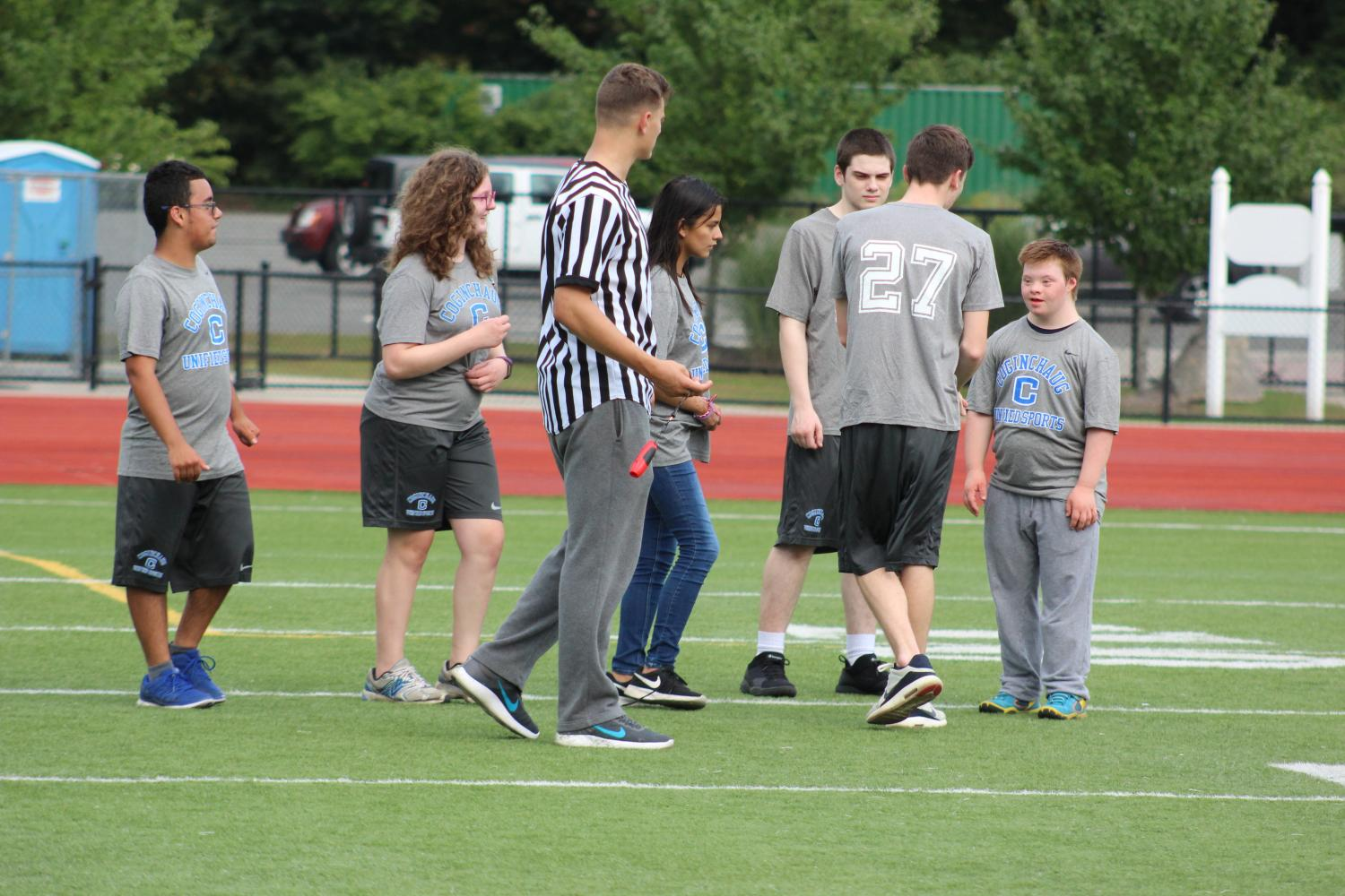 Unified Sports: Choose to Include
