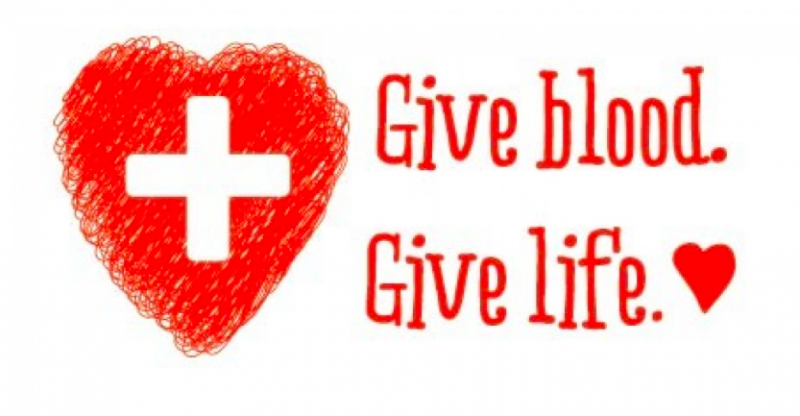 Coginchaug Donates 40 Pints of Blood