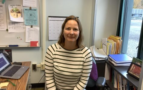 New Teacher Profile: Mrs. DelGrego