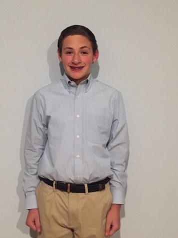 Photo of Zach Infeld
