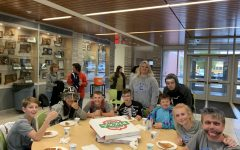 Unified Sports Visits Guilford for Monster Bash Soccer Tournament