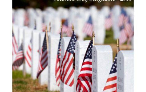 2019 Veterans Newsmagazine