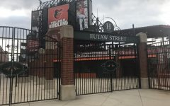 Camden Yards: A Ballpark of HIstory
