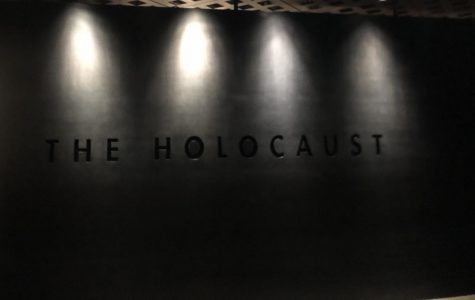 A Heartfelt Trip To The United States Holocaust National Cemetery