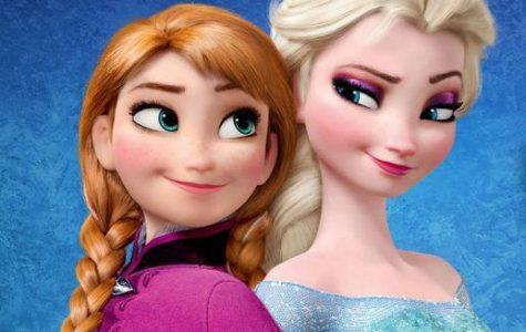 Frozen II: Disney's Next Right Thing