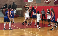 Girls Basketball Starts Off Their Season Strong