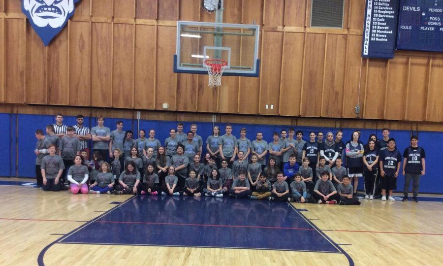 PRESS RELEASE: Annual CRHS Unified Sports Wilda Castro Memorial Basketball Game
