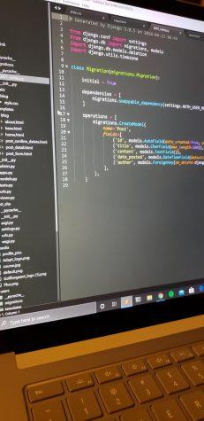 Coding: The Future Language