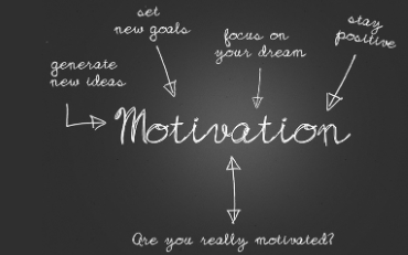Ways to Stay Motivated During These Times