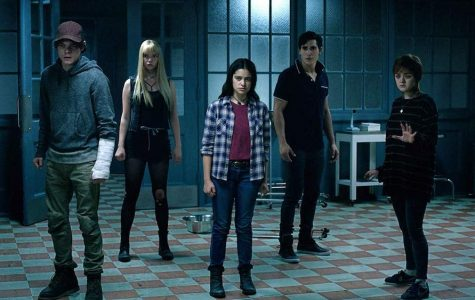 The New Mutants: What Went Wrong?