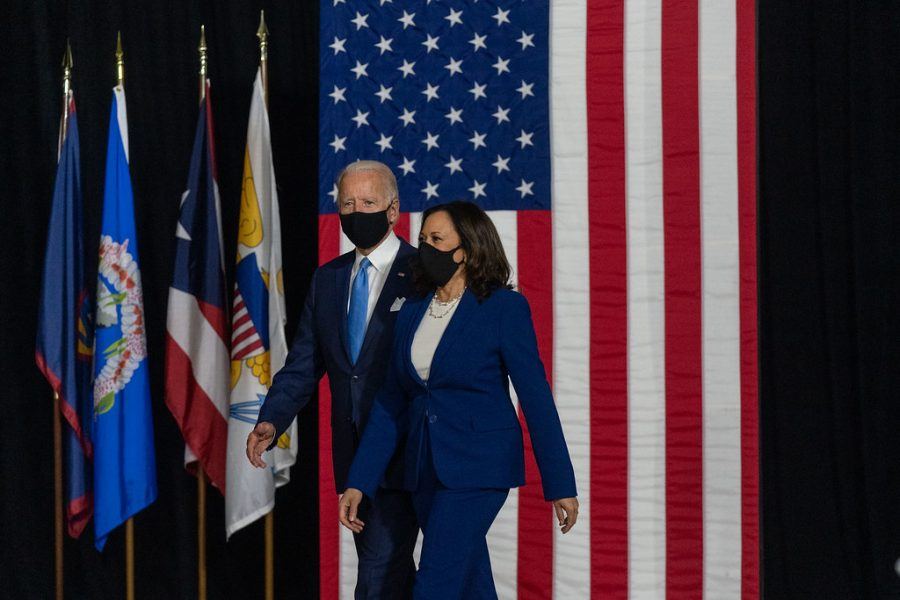 Biden-Harris Administration: First Days in Office