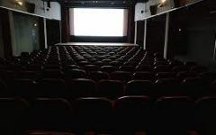 Movie Theaters During COVID: Are They Safe?