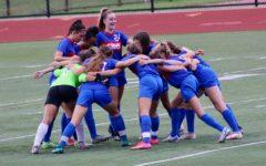 Blue Devils Girls Soccer Shuts Down Haddam-Killingworth 3-0